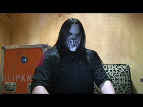 Mick Thomson's Signature Blackouts EMTY
