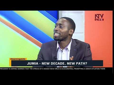 KICK STARTER : Jumia - New decade, new path?