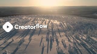???? Siberia Stock Footage | DJI Phantom 4 Pro 4K Royalty free stock video footage