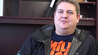 Chris Roberts of Nanwakolas Council
