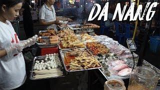 Chợ Đêm Sơn Trà Đà Nẵng - Danang Night Market, Da Nang