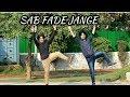 PARMISH VERMA | SAB FADE JANGE (BHANGRA VIDEO) | DESI CREW | LATEST SONG | FOLK FUSION
