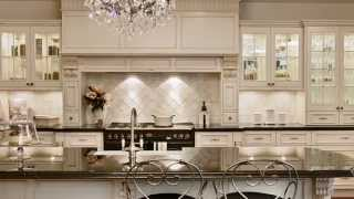 French Provincial Kitchens Melbourne