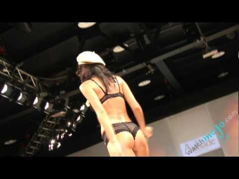 Lingerie Francaise Fashion Show - Part 3