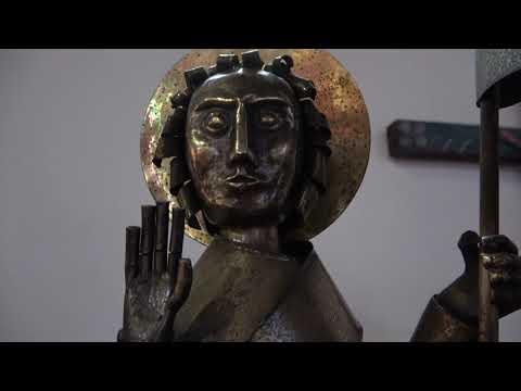 Fest der Taufe des Herrn - Impuls von Pfr. Andreas Krieg