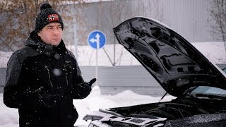AUDI Q5   Слепой эксперт - мечта продавца!