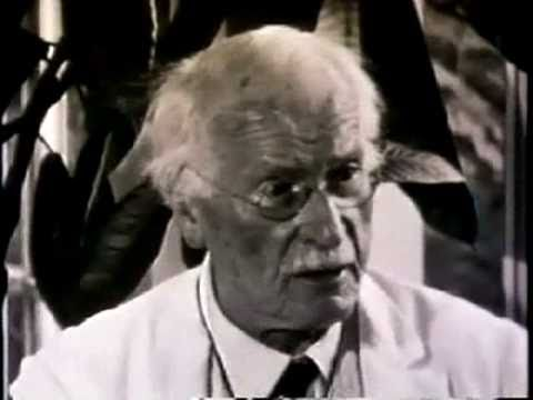 Carl jung on Alchemy
