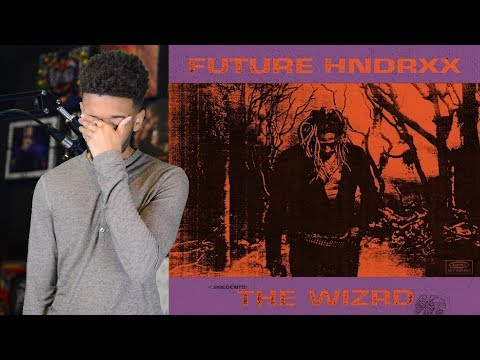 Future - THE WIZRD First REACTION/REVIEW (HIGHLIGHTS)