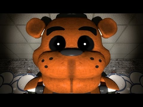 Фото Five Nights at Freddy's GMOD Map