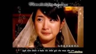 "【VIETSUB/KARA】Anh - Lâm Y Thần/ ""You"" (你) - Ariel Lin, OST They Kiss Again (2007)"