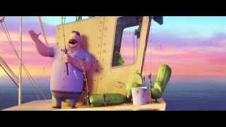Clip - Singing with Pickles - Cloudy With a Chance of Meatballs 2