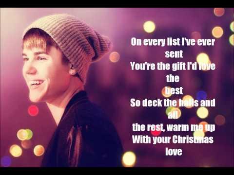 Música Christmas Love