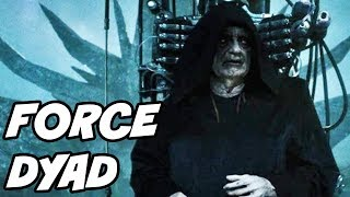 Force Dyad: Let's Finally Talk About This