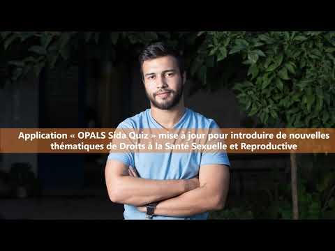 Réalisation de UNFPA en 2019
