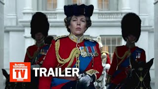 The Crown Season 4 Trailer | Rotten Tomatoes TV