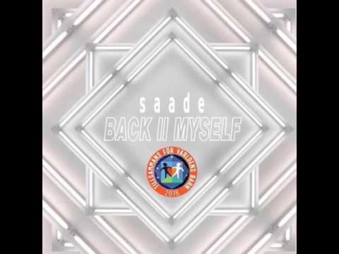 Eric Saade - Back II Myself [full one]