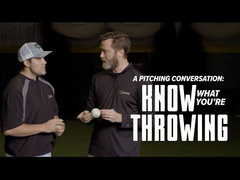 A Pitching Conversation: Pitch Tunneling to Deceive Hitters