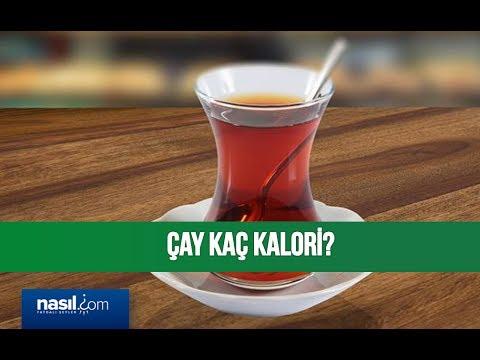 Çay kaç kalori?   Diyet-Kilo   Nasil.com