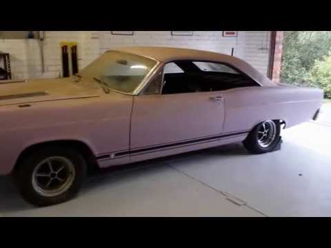 Download 1966 Fairlane gta Restoration Part1 HD Mp4 3GP Video and MP3