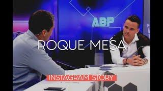 Roque Mesa Instagram Compilation  😂