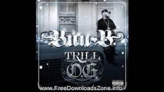 Bun B ft. Drake - Put It Down [CDQ]