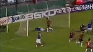 Chile 5 Francia 3 Campeonato De Toulon [www.seleccion-chilena.com]