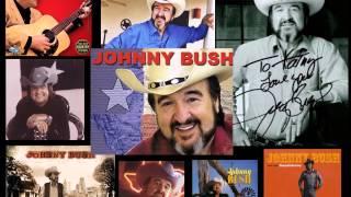 Johnny Bush Funny How Time Slips Away