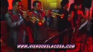 VIDEO: TU SIN MI - BANDA BRAVA EN VIVO