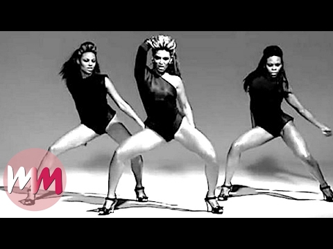 Download Top 10 Best Choreographed Dance Music Videos HD Mp4 3GP Video and MP3