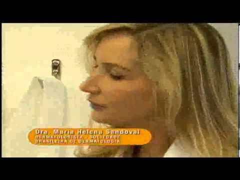Peróxido de hidrogênio em aplicação de eczema