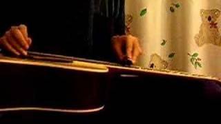 Guitar Demo Richmond - Faces