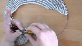 Stricken Lernen mit Kuschelfein #1   Perlen einstricken