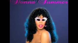 Donna Summer   Lucky WEN!NG'S MIX 2013)