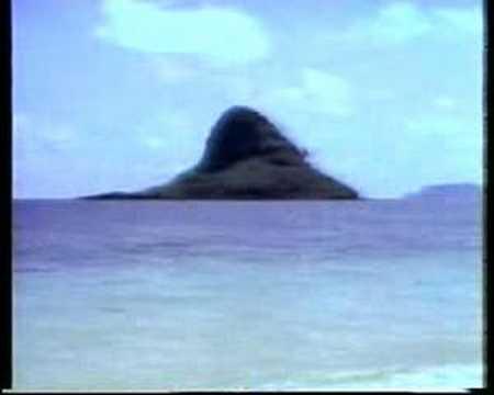 ALCATRAZZ - Island in the Sun online metal music video by ALCATRAZZ