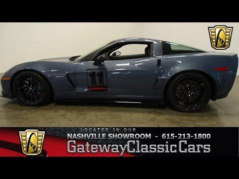 2011 Chevrolet Corvette for Sale - CC-959245