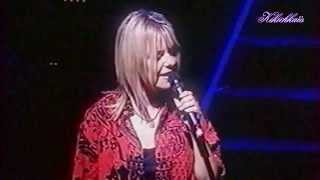 """Video thumbnail of """"France Gall & Johnny Hallyday - Quelque chose de Tennesse."""""""