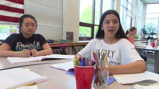 The Power of Literacy: Read, Write, Think, Discuss—Disciplinary Literacy