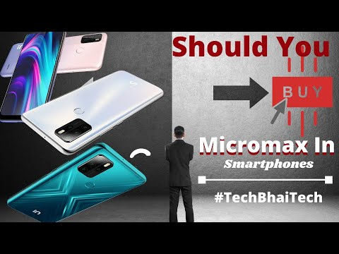 Micromax IN Smartphones: Should U buy?