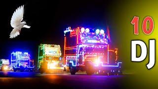 राजस्थानी बारात में 10 डीजे एक साथ! धूम मचा दी!  Top 10 Dj Ajmer | Old Hindi Dj Song | Rajasthani DJ