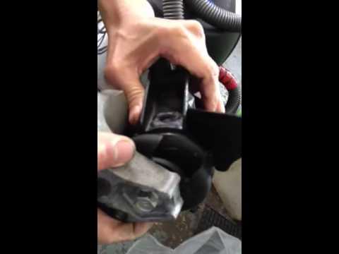Subaru forester das Lämpchen des Benzins
