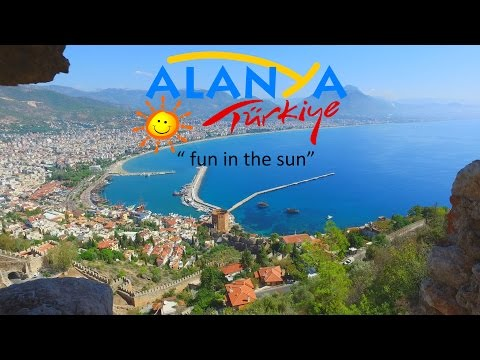 Alanya Rent A Car 1