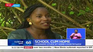 Daraja Academy: A school taking care of needy learners in Naibor, Laikipia county
