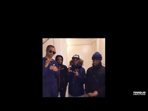 (Harlem) CK x YB x Bis - Don't Slip