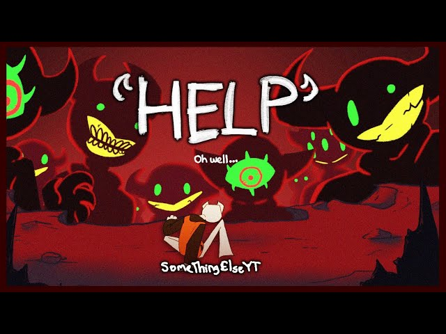 Help! Oh Well... (Take 2: Official Music Video)
