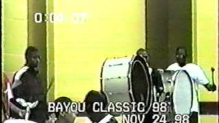 1998 World Famed Tiger Marching Band Why You Acting Funny