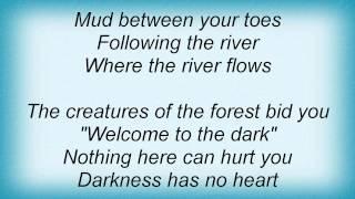 Marillion - Holidays In Eden Lyrics