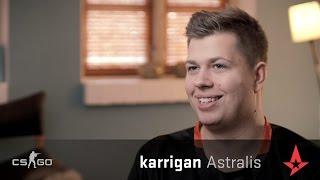 CS:GO Player Profile - Karrigan - Astralis