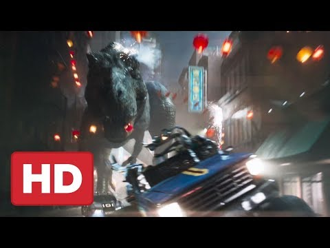 """Ready Player One Trailer #3 (2018) """"Come With Me"""""""