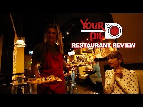 Your Pie   Restaurant Review