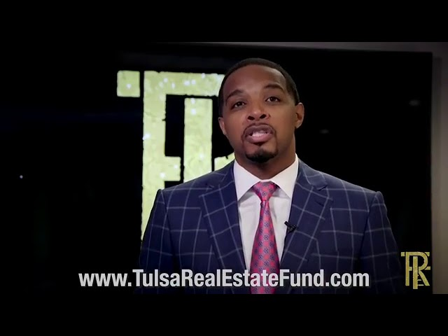 Tulsa Real Estate Fund IPO June 1st 2018